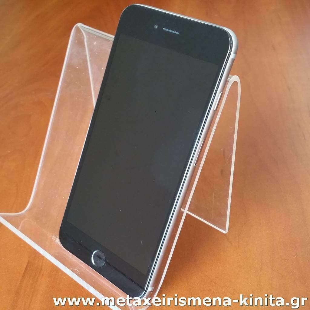 iPhone 6 Plus 16GB 87% υγεία μπαταρίας