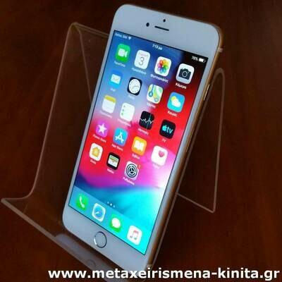iPhone 6 Plus 64GB 86% υγεία μπαταρίας