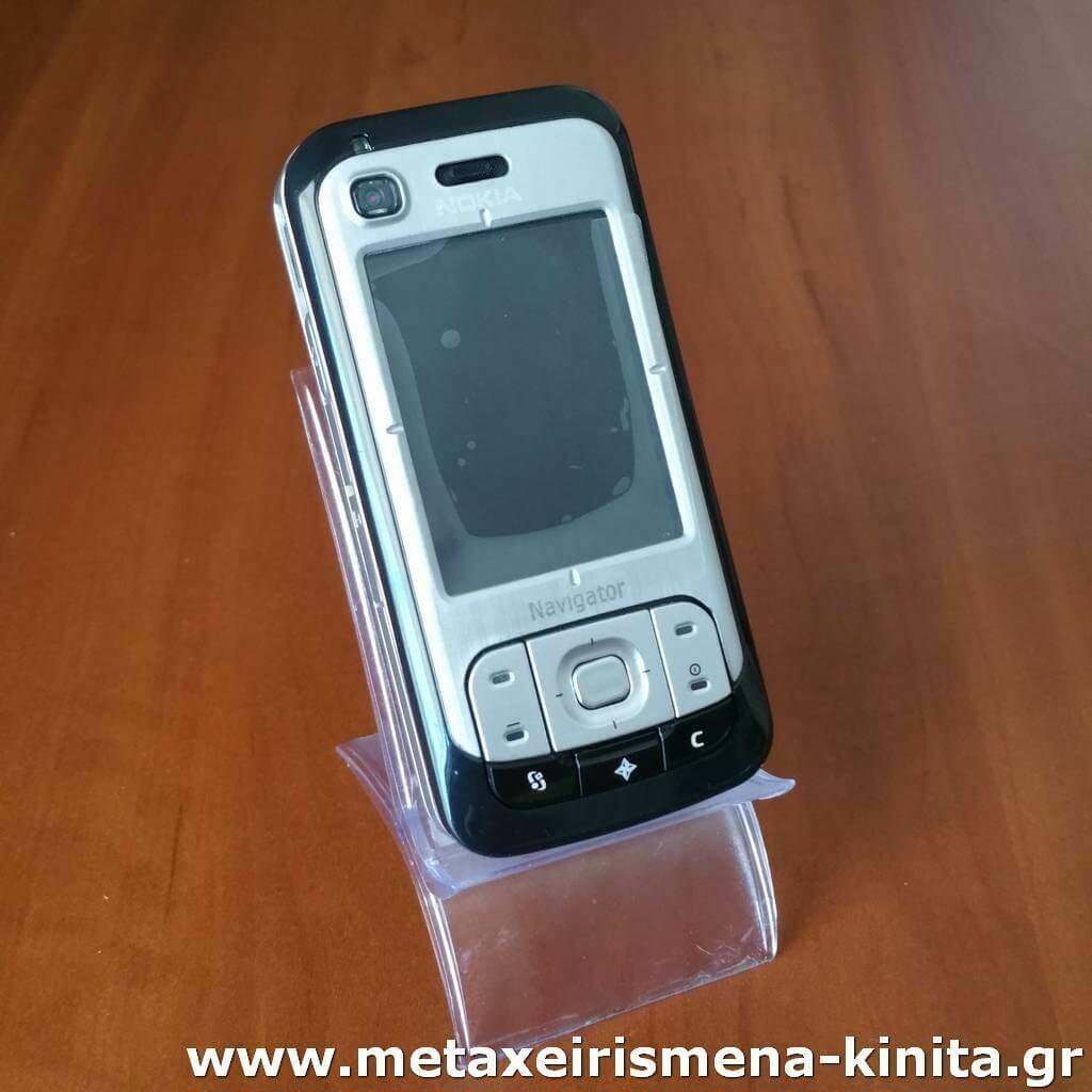 Nokia 6110 Navigator ανακατασκευασμένο