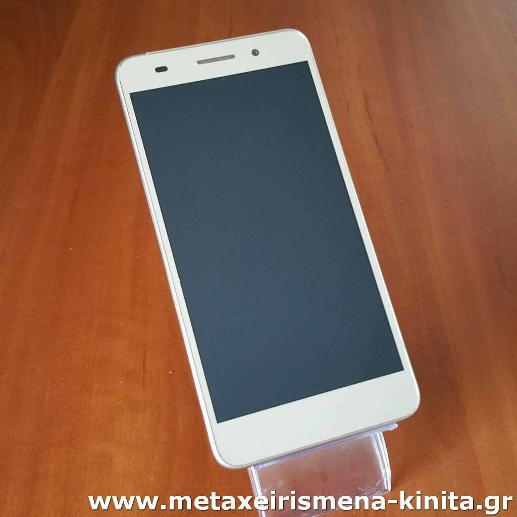 "Huawei Y6II, 5.5"", 16/2, 8core, Dual Sim"