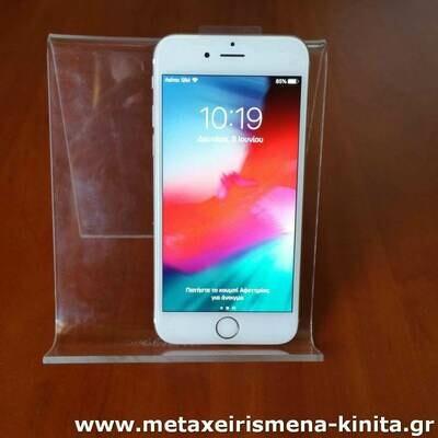 iPhone 6 64GB 86% υγεία μπαταρίας