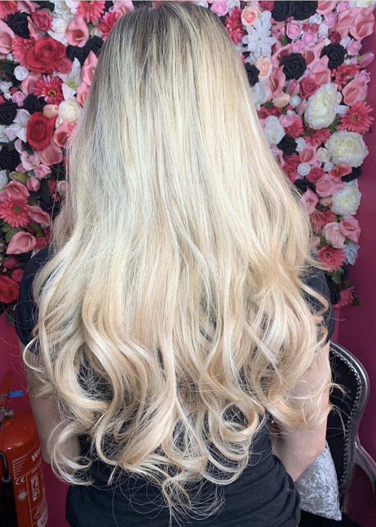 Full Day (Non Hairdresser) Hair Extensions Course