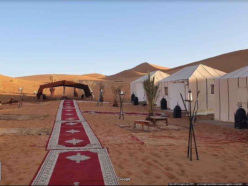 Tour del Sahara / 1