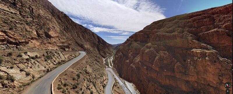 Tour del Sahara / 2