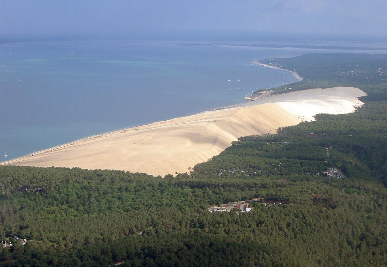 Dune di Pilat - Costa Atlantica Francese