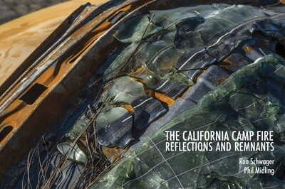 Send Mine to Me:  The California Camp Fire—Reflections and Remnants