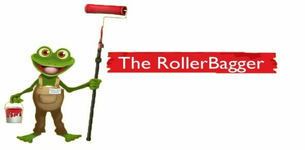 The ROLLERBAGGER STORE by RollerBagger Products & Services, LLC.