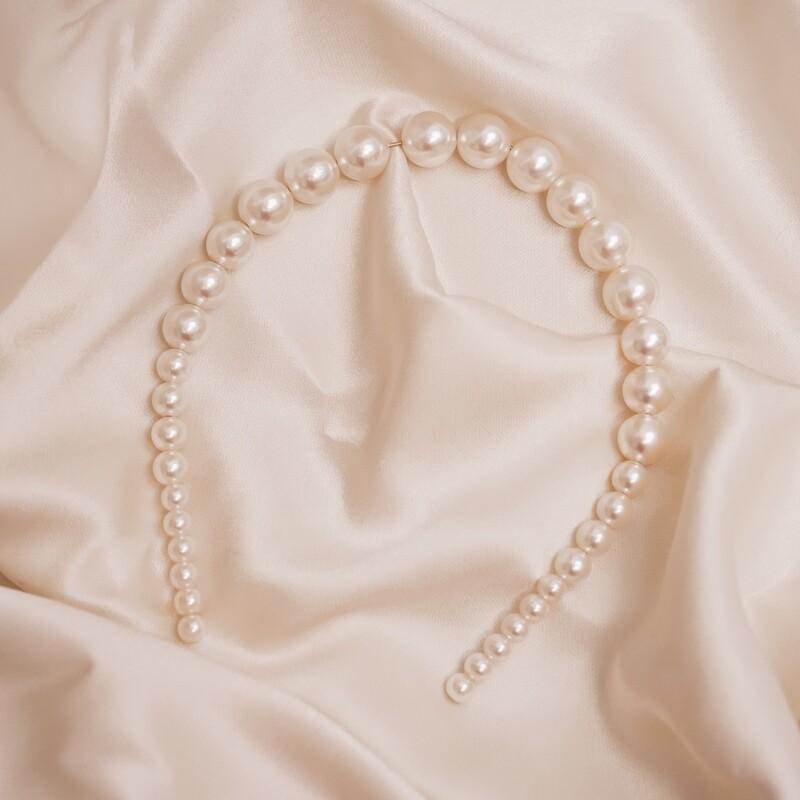 Pearl Headband Arielle