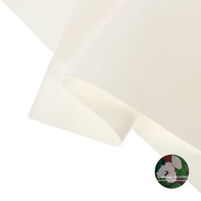 2мм 60х70см Иранский Фоамиран - Белый