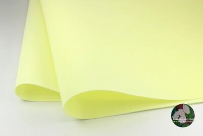 2мм 60х70см Иранский Фоамиран - Светлый Лимон