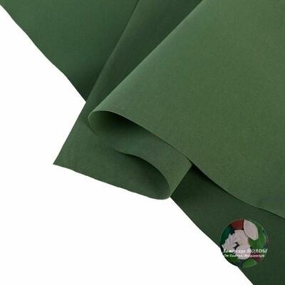 1мм 60х70см Иранский Фоамиран - Морская зелень