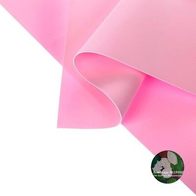 2мм 60х70см Иранский Фоамиран - Светло розовый