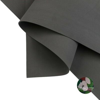 2мм 60х70см Иранский Фоамиран - Серый
