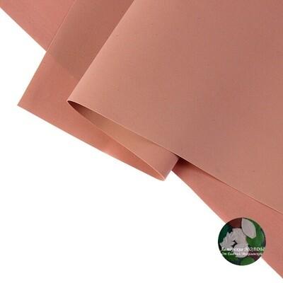 2мм 60х70см Иранский Фоамиран - Светло коричневый