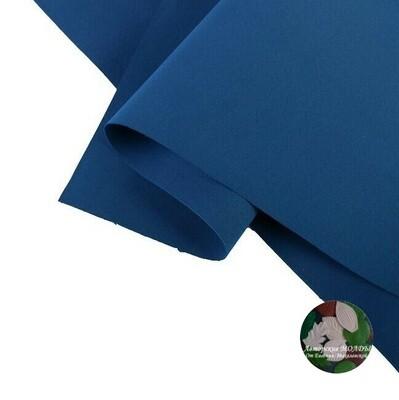 2мм 60х70см Иранский Фоамиран - Темно синий