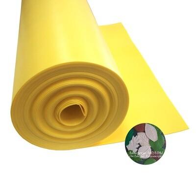 Изолон 2мм - Желтый ширина 75см