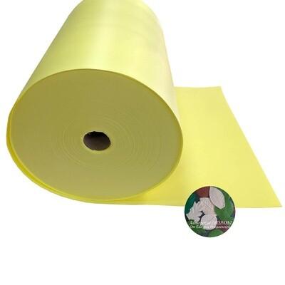 Изолон 2мм - Лимонный ширина 75см