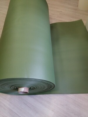 Софтин - 2мм Натуральная Зелень ширина 100 см ПОСТУПИТ 14-15 ИЮЛЯ