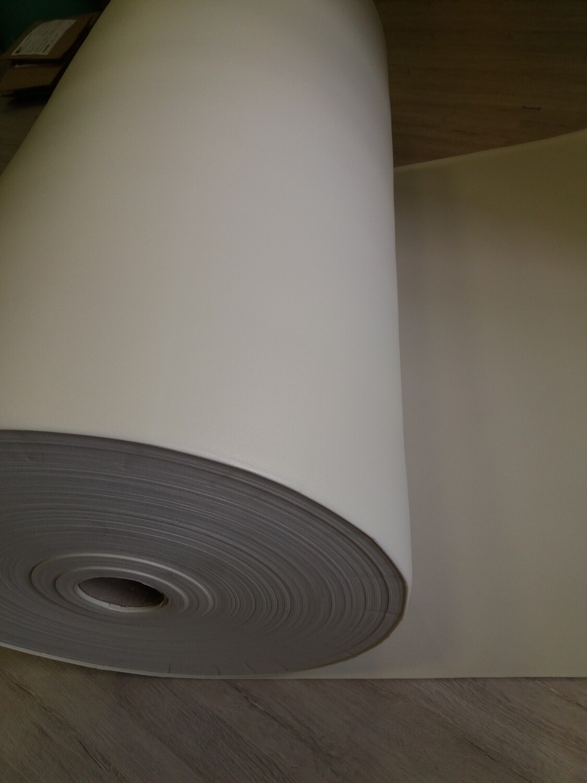 Софтин - 2мм Жемчужный ширина 100 см
