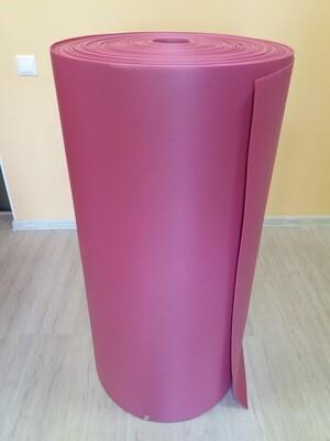 IXPE-FOAM 2мм, Икспи Фом, Евролон - ВИННЫЙ ширина 100 см