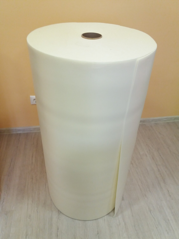 IXPE-FOAM 2мм, Икспи Фом, Евролон - ШАМПАНЬ ширина 100 см
