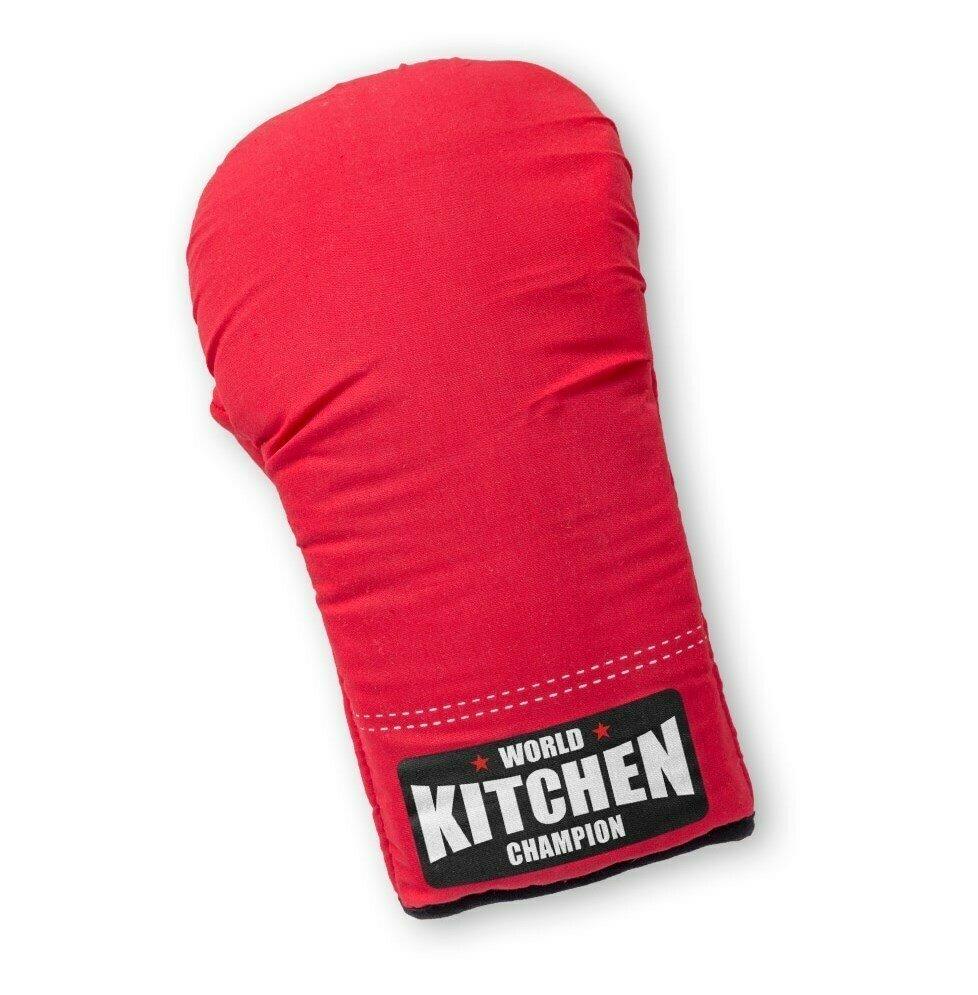 Manopla Cocina Boxeo