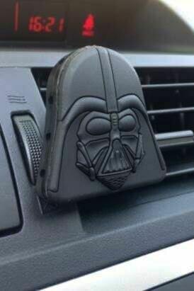 Ambientador Coche Darth Vader Star Wars