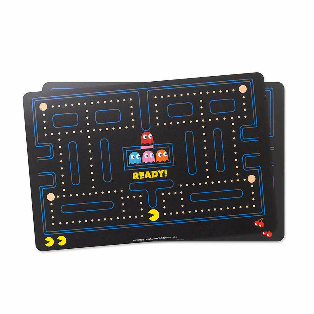 Manteles Individuales Pac-Man