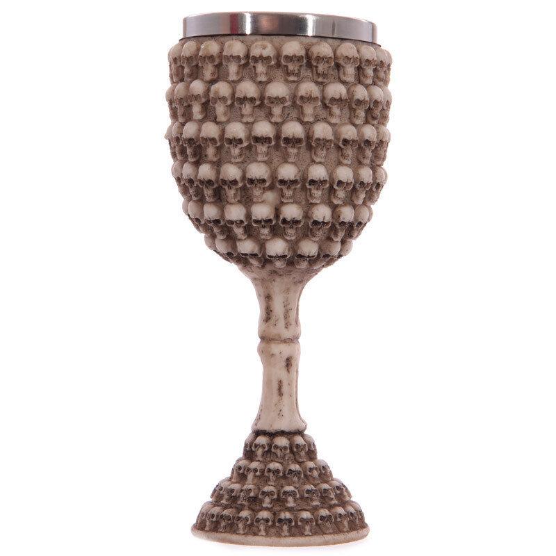 Copa Calaveras Múltiples