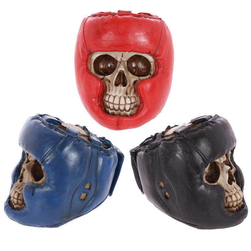 Calavera Boxeador