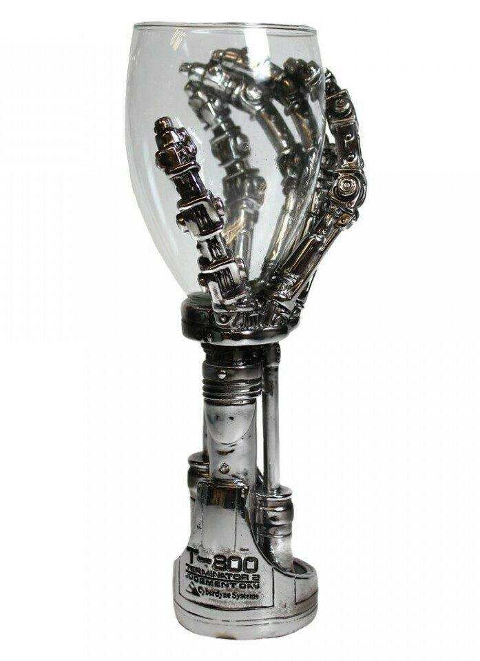 Copa Terminator