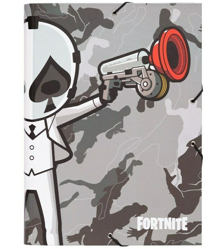 Carpeta Solapas Fortnite 2