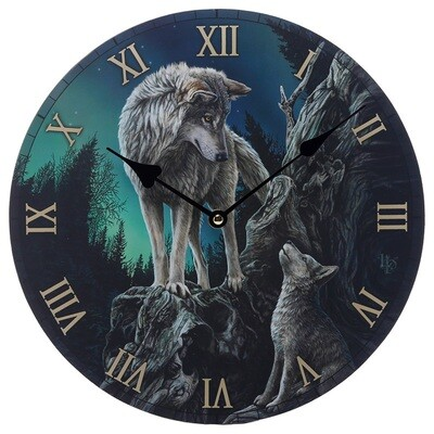Reloj Lobos Amor Parental