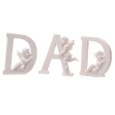 Letras Dad Querubines