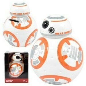 Hucha BB-8 Star Wars