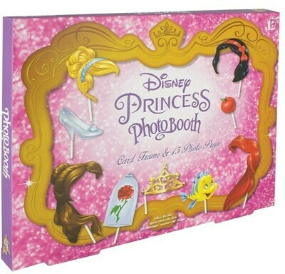 Photobooth Disney Princess