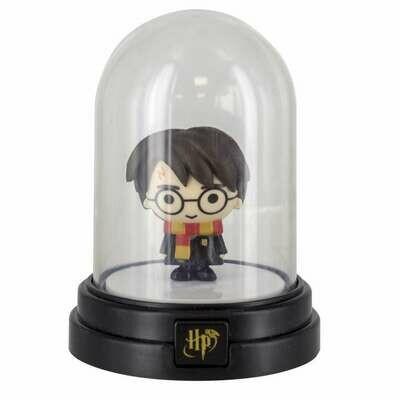 Mini Lámpara Harry Potter