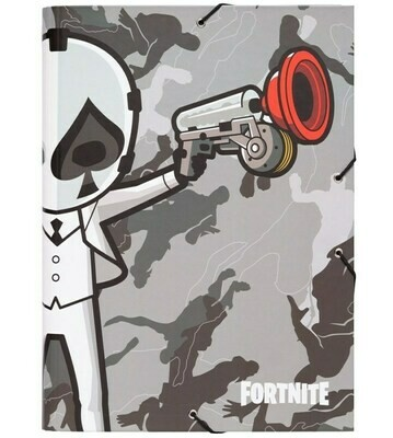 Carpeta Solapas Fortnite 2