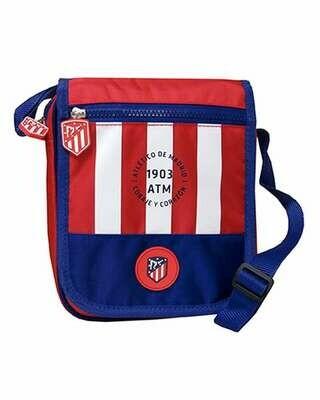 Bandolera Atlético de Madrid