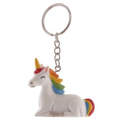 Llavero Unicornio