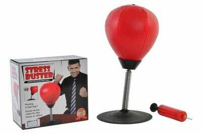 Juego Punching Ball