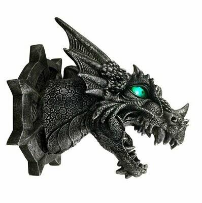 Placa Dragón Ferox