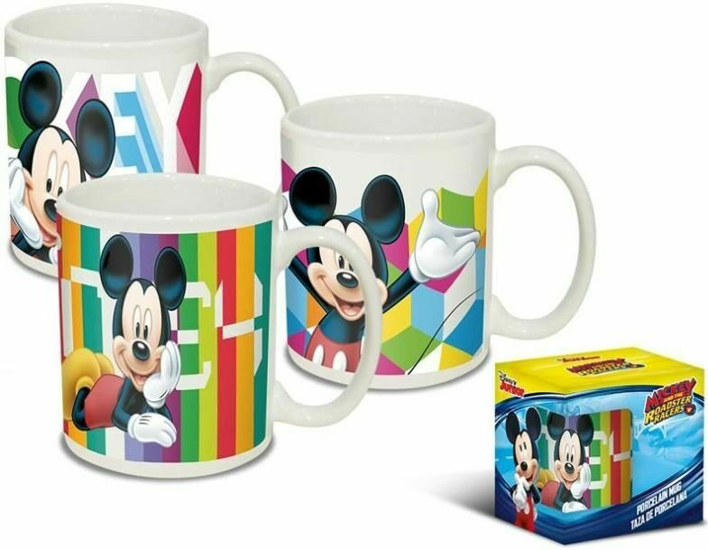 Taza Mickey Mouse Disney