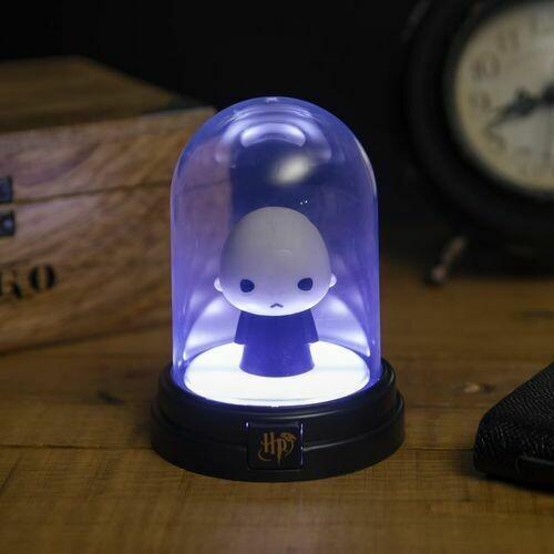 Mini Lámpara Voldemort Harry Potter