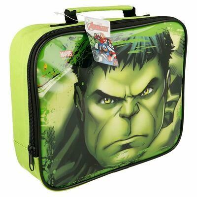 Bolsa Aislante Hulk