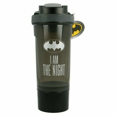 Botella Shaker Batman