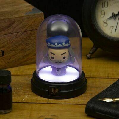 Mini Lámpara Harry Potter Dumbledore