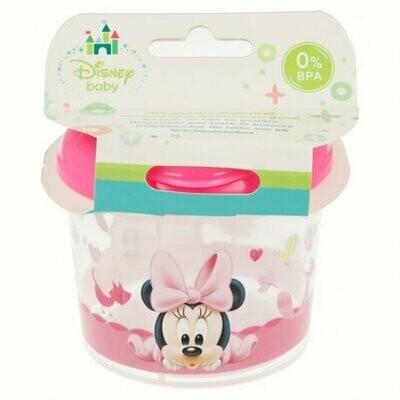 Dispensador de Leche en Polvo Minnie Mouse Disney