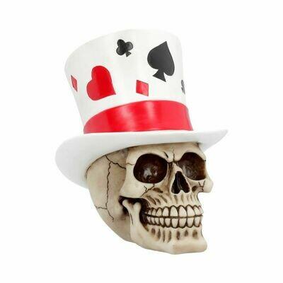 Calavera Jack en el Casino