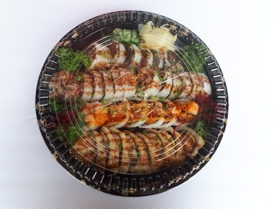 Mega Roll Tray B